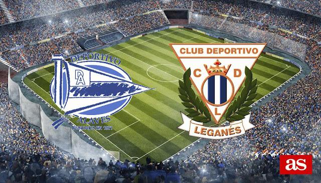 Alaves vs Leganes Full Match & Highlights 21 January 2018