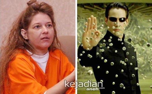 Tonda Lynn Ansley 10 Alibi Pembunuhan yang Tak Masuk Akal