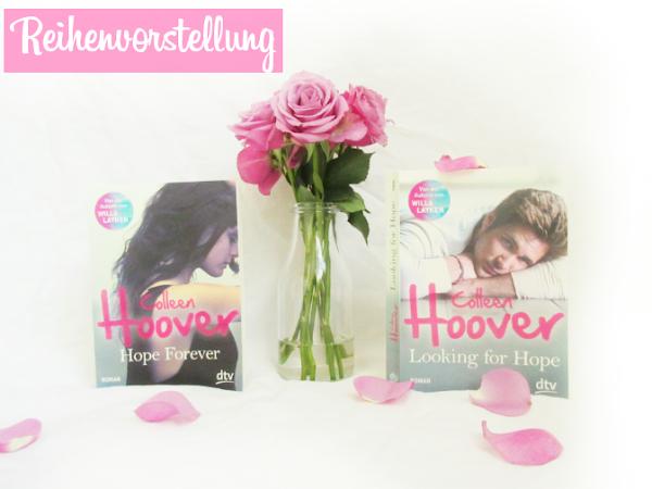 REIHENVORSTELLUNG||SKY&HOLDER~COLLEEN HOOVER