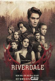 Riverdale Temporada 3 audio latino capitulo 16
