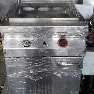 Noodle Boiler 6 Lubang Merk Nayati