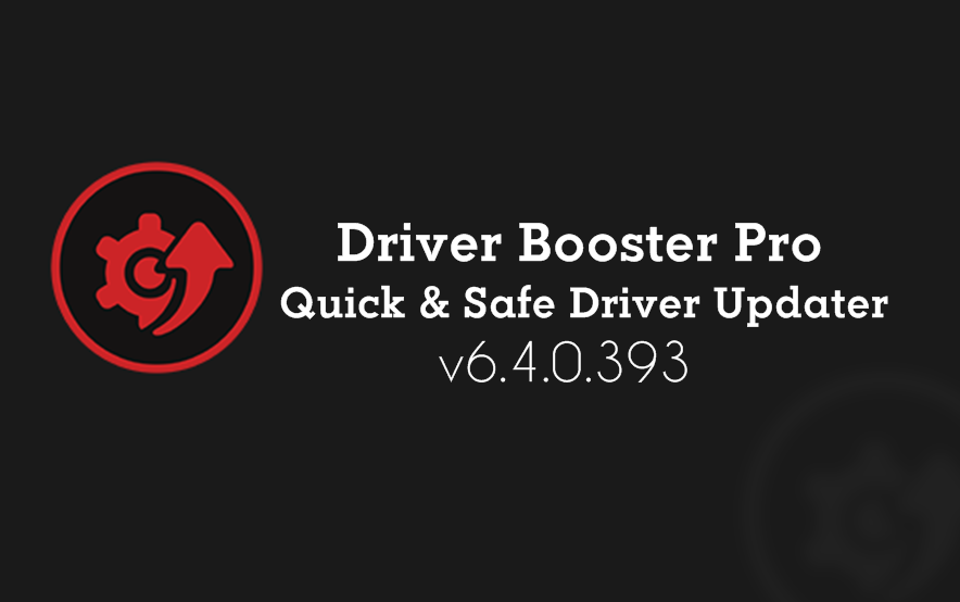 download serial driver booster 6.4
