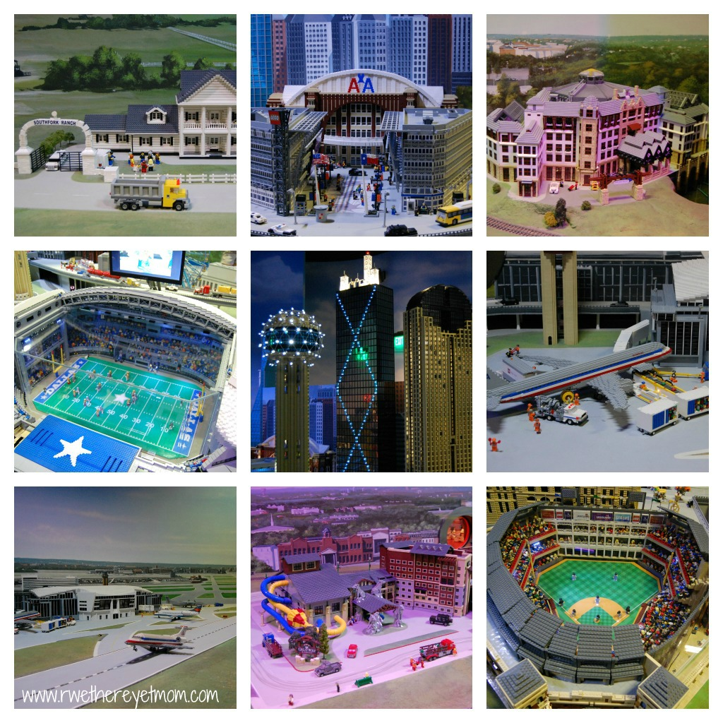 LEGOLAND Discovery Center ~ Grapevine, Texas - R We There ...