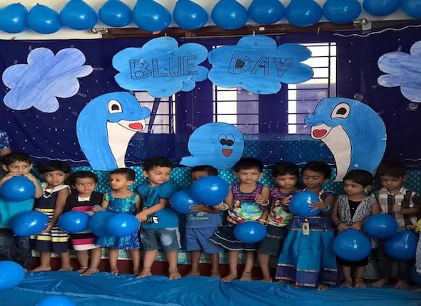 Play School in Chennai