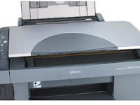 Epson Stylus Photo RX420 Print CD Driver Download