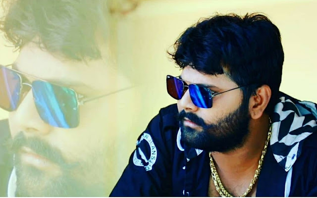 Samar Singh (Bhojpuri Singer) Wiki Age,Wife, Family, Biography And More