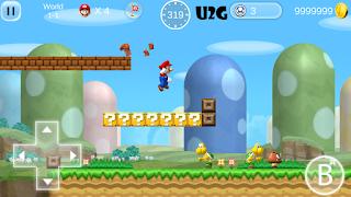 Super Mario 2 HD Mod