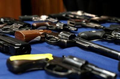 Decreto de armas veta porte de fuzil e muda pontos questionados; confira