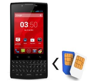 Hp Android Qwerty Dibawah 1 Juta Andromax G2