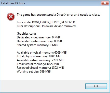 How To Increase Shared System Memory