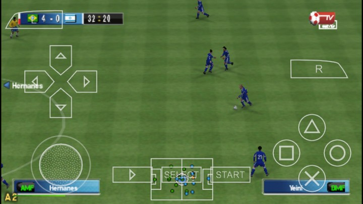 Download pes 2015 iso file for ppsspp