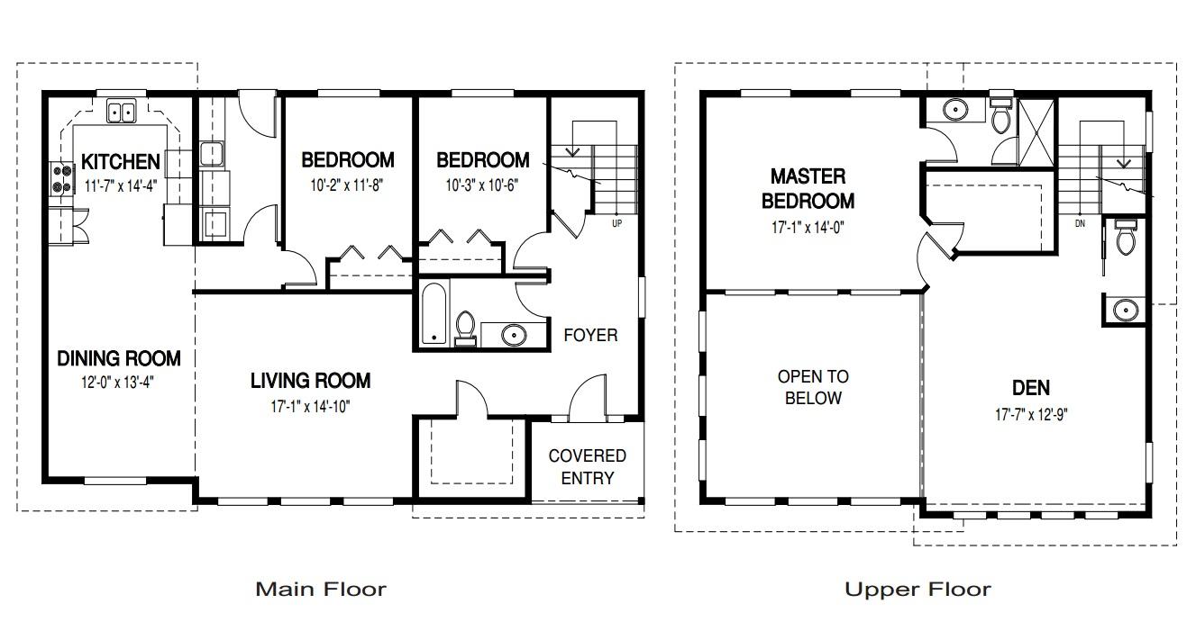 Casas modernas fotos planos de casas modernas - Fotos de planos de casas ...