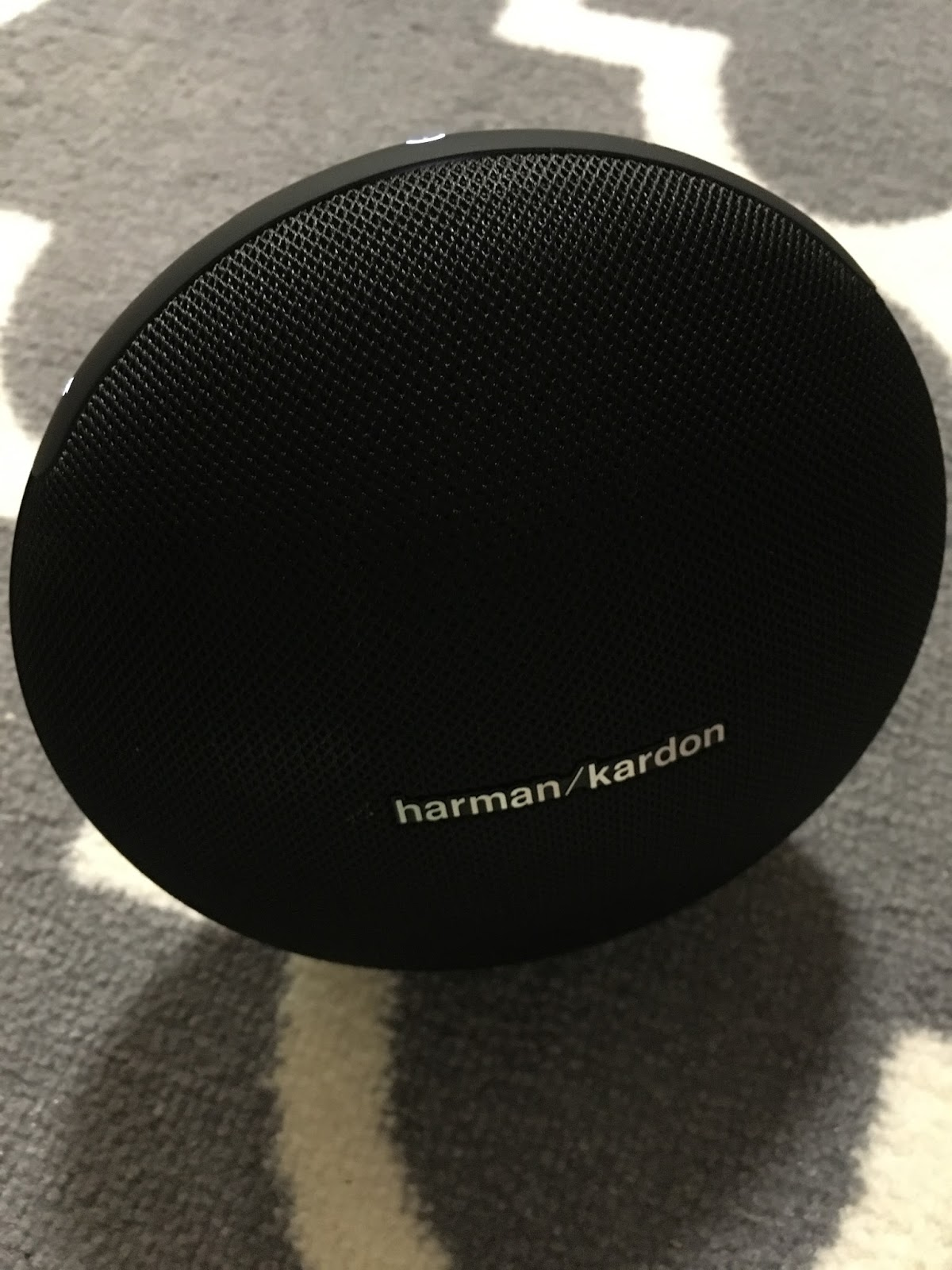 HARMAN-Audio