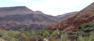 Valle del Assif Ounila.