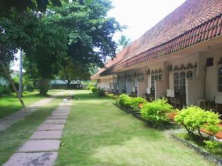 List Hotel Murah Paling Dicari di Pangandaran, Jawa Barat