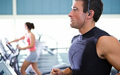 5 Program Latihan Mengembangkan Bahu Bagi Pemula