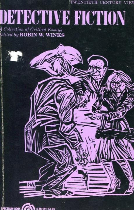 critical essays on detective fiction The pleasure of writing: critical essays on dacia maraini (review) laura a salsini mfs modern fiction studies, volume 47, number 2, summer 2001, pp 515-517.