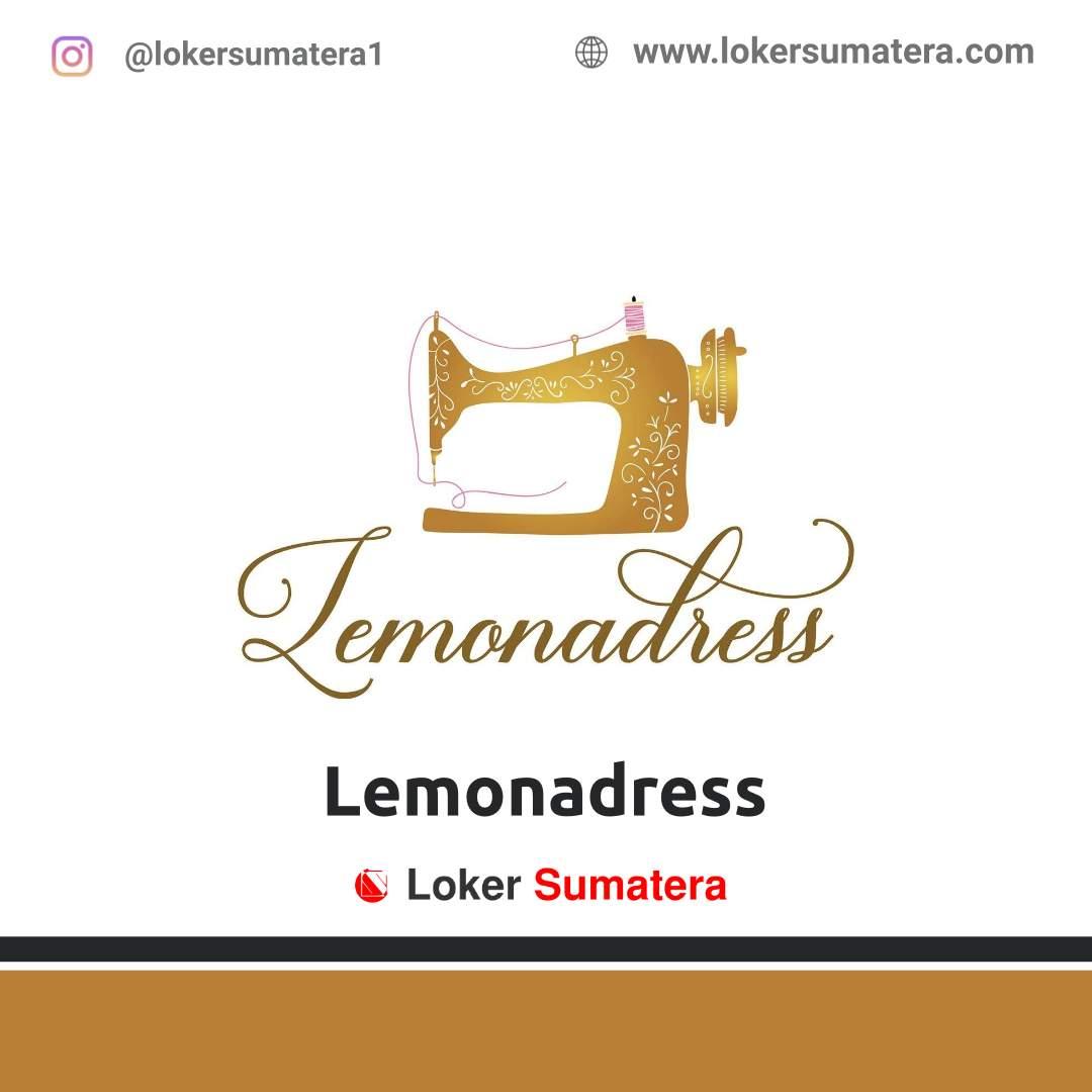 Lowongan Kerja Pekanbaru: Lemonadress Agustus 2020