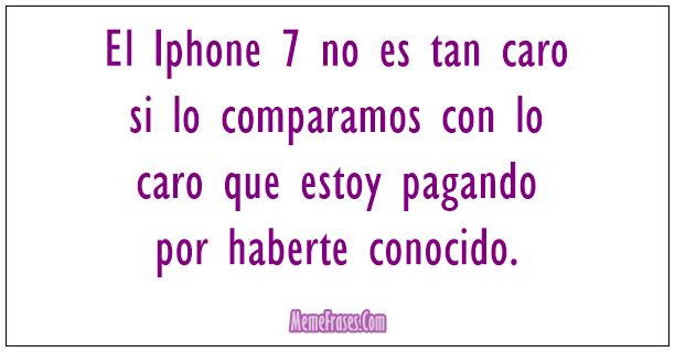 Chistes Iphone