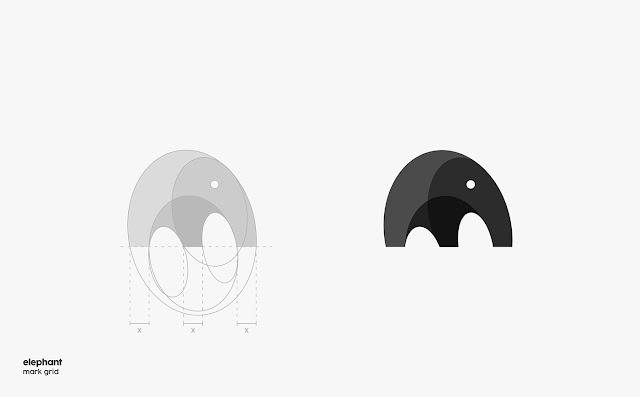 التأثير من خلال التصميم- تصميم شعارات