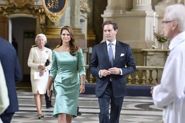 Royals style publication des bans du mariage stockholm - Publication banc mariage ...