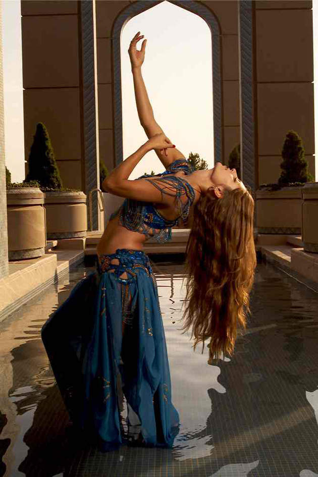 Indian Belly Dance Girls | Beautiful Belly Dance: Indian ...