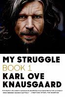 My Struggle by Karl Ove Knausgård