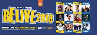 Programa Be Live 2019