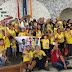 Celebração missionária planta sementes da IAM em Aragoiânia (GO)