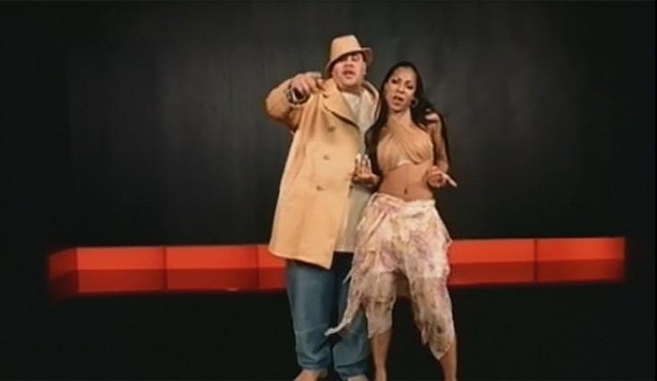 Fat Joe Whats Love Album 42