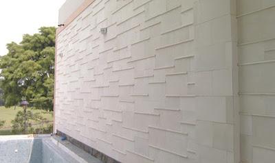 Batu paras jogja untuk dinding