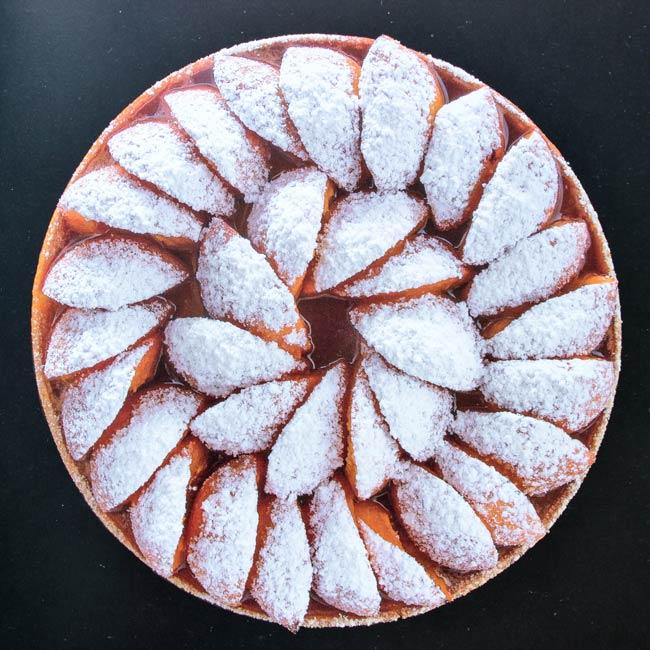 livre tartes anton