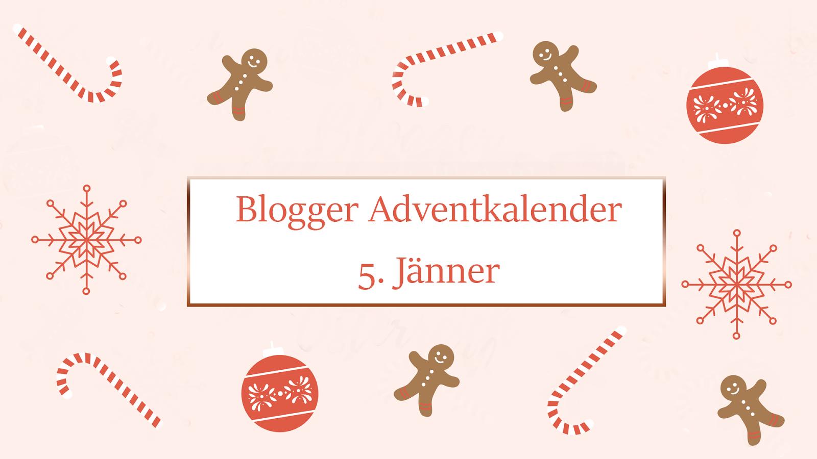 Blogger Adventkalender Gewinnspiel 2017
