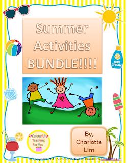 https://www.teacherspayteachers.com/Product/Summer-Activities-Bundle-3848585