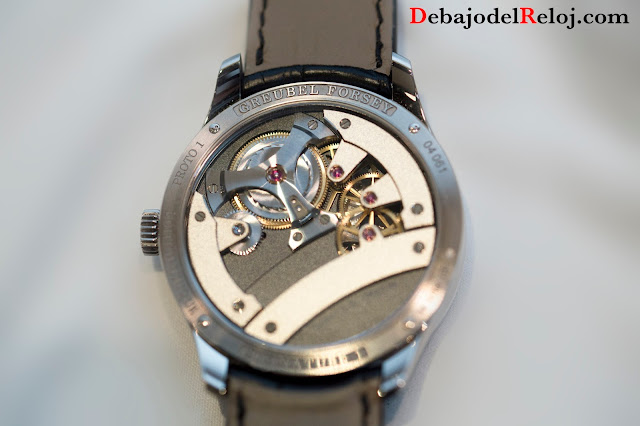 Greubel Forsey sihh 2016 11