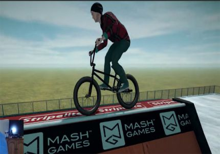 Download BMX Streets Pipe Highly Compressed Game For PC
