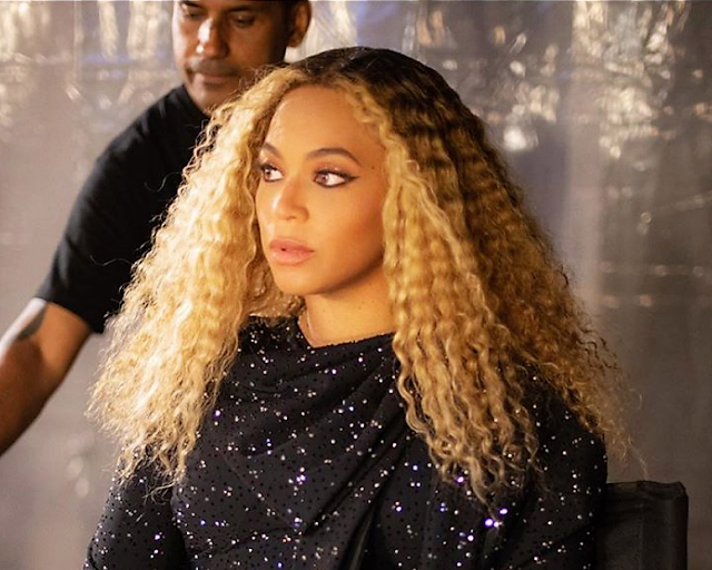 The Blow-Up on Twitter About Beyonce's 'Natural Curls ...