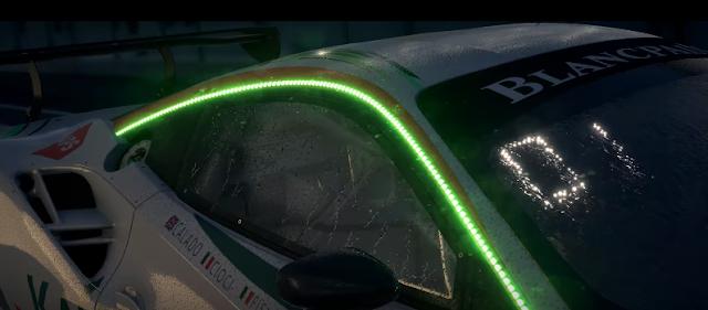 Se anuncia Assetto Corsa Competizione