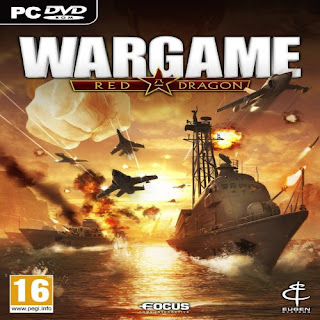Download War Game Red Dragon Free Game For PC