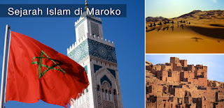 Sejarah Perkembangan Islam Di Maroko