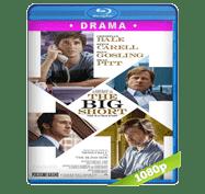 La Gran Apuesta (2015) Full HD BRRip 1080p Audio Dual Latino/Ingles 5.1