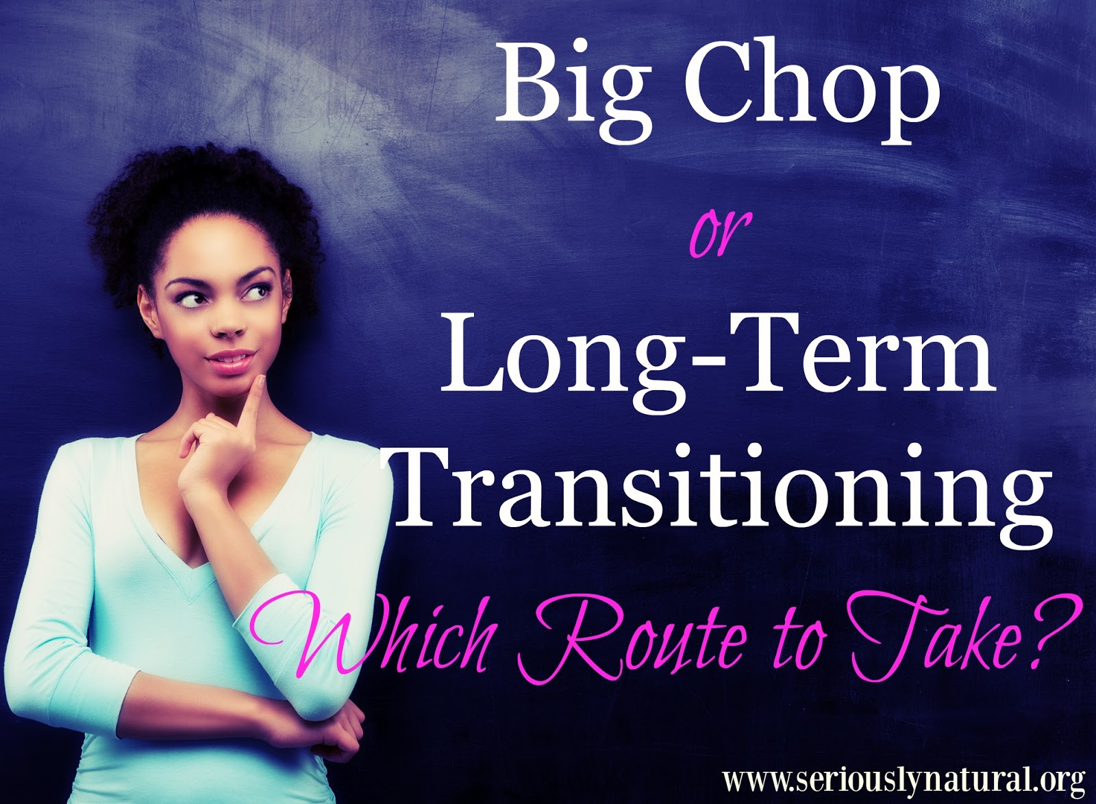 BC or Long-Term Transitioning - Which Route to Take?