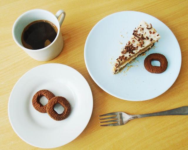 Kafa i kolac