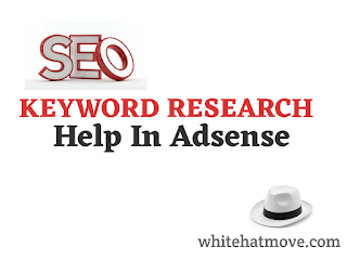 Keyword Research In Adsense Ad