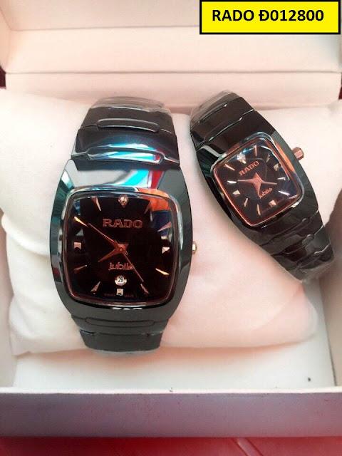 Đồng hồ Rado Đ012800
