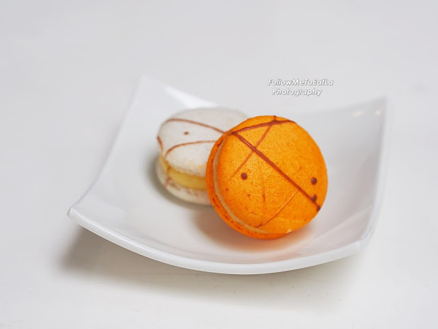 Artisan Macarons RM 5