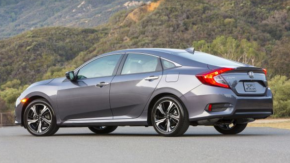 2018 Honda Civic Reviews, Change, Redesign Interior, Exterior, Concept