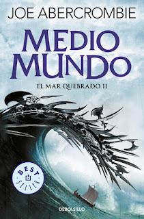 Trilogía El mar Quebrado III Abercrombie