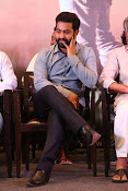 jr ntr photos at janatha garage success meet-thumbnail-13
