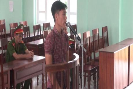 Quảng Ngãi Xét xử siêu trộm nhà dân